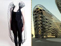 Zaha Hadid, architecture, architects, eco-fashion, sustainable fashion, green fashion, ethical fashion, sustainable style, green designers, eco-fashion designers, Smartwater alchemist