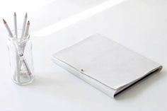 Notebook. Simple. Perfect.