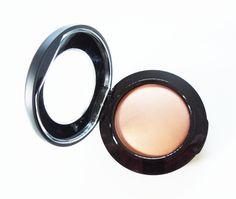 Beauty Wanderer: MAC Warm Soul Blush Review