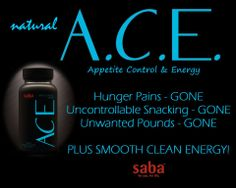 Free ACE included with all new Starter Kit orders!