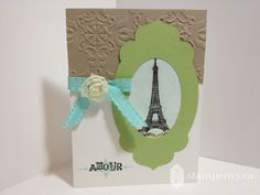 www.stampenvy.ca, stampin up, artistic etchings, apothecary accents, ovals collection