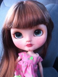 Lisa by cococinnelle on etsy.