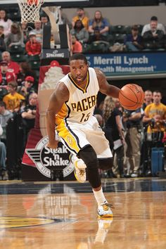 Donald Sloan Indiana Pacers