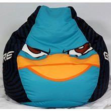 "Disney Perry the Platypus Bean Bag Chair - Comfort Research - Toys ""R"" Us"