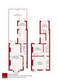 Image result for side return extension floor plans