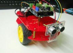 Kit robot Arduino per principianti, ecco come iniziare