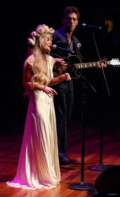 Live Performance: 09/09/14 - ACM Honors (Stills) - 000003 - Clare Bowen Web…