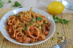 Pâtes au thon et tomates : la recette italienne facile et faite maison