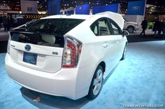 Thanks to Toyota's excellent Hybrid technology, the Prius has continued to stay ahead of its competitors: http://toyotabreinigsville.krausetoyota.com/105/hybrid-synergy-drive-keeps-toyota-prius-top/  www.krausetoyota.com