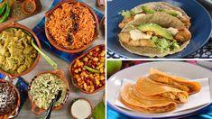 Tamales, Mole, Enchiladas, Avocado Toast, Meal Planning, Tacos Mexicanos, Food And Drink, Burritos, Breakfast