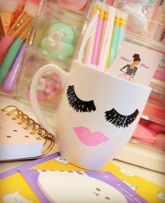 Girly Things, Girly Stuff, Girls Life, T 4, Mugs, Tableware, Home Decor, House, Girl Things