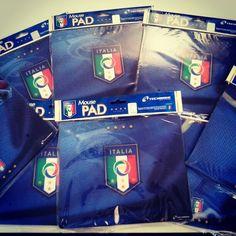 Tutti pronti a tifare #italia?