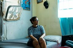 After Hurricane Signs of a Mental Health Crisis Haunt Puerto Rico