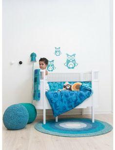 Sebra - Kili-seng til Barn- og Junior - Snuppelus