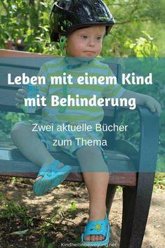 Zwei Bücher zum Thema Kinder mit Behinderung, sehr lesenswert! #Down-Syndrom #Trisomie21 #LebenmitBehinderung #Pränataldiagnostik
