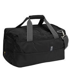"""This is the XN 20"""" Case Logic Duffel and my favorite go-bag. I love this bag! I've bought three of them over the years, and use them all for family weekend outings. I just wish Case Logic still made them, cause I'd buy more!"""