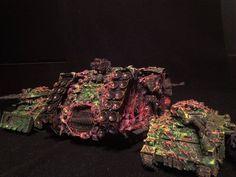 Freddy Seebald - Photos from Freddy Seebald's post in Warhammer 40000