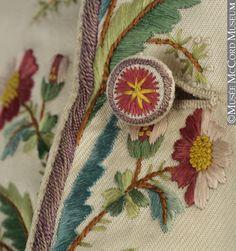 Early Eighteenth Century Fashion | my lovely petticoat