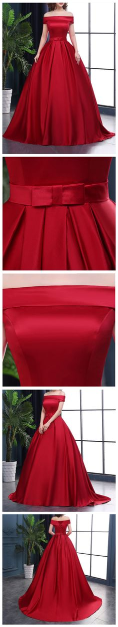 Plus Size Prom Dress, Prom Dresses, Sexy burgundy v neck long prom dress, burgundy evening dress Shop plus-sized prom dresses for curvy figures and plus-size party dresses. Ball gowns for prom in plus sizes and short plus-sized prom dresses Elegant Bridesmaid Dresses, Beautiful Prom Dresses, Pretty Dresses, Sexy Dresses, Dress Outfits, Formal Dresses, Wedding Dresses, Glamorous Dresses, Pageant Dresses For Teens