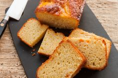 Mediterranean Yogurt Cake by Dorie Greenspan: How to make the simple cake that's a household standard in France
