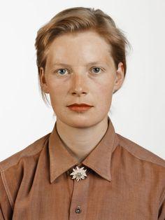 ドイツの写真家トーマス・ルフが日本初の回顧展「ヌード」や「jpeg」など全シリーズを紹介 | Fashionsnap.com