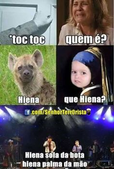 Nossa! aehaehueahueahuea Stupid Memes, Funny Memes, Dark Jokes, Memes Status, Marvel Jokes, Icarly, Comedy Central, Wtf Funny, Funny Posts