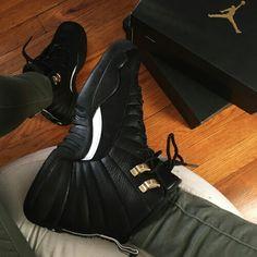 Jordan 12s @GottaLoveDesss