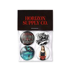 This badge pack is part of our Throwback collection celebrating every Bring Me The Horizon release to date. This selection features four designs taken from Badges are in diameter. Bring Me The Horizon, Guys And Girls, Badge, Packing, Bring It On, Snakes, Magnets, Patches, Accessories