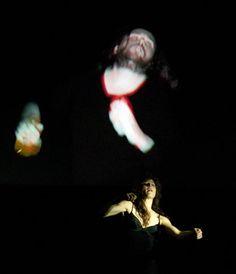 Ann Van den Broek : « The Black Piece» | dansercanalhistorique