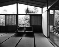 House Japan, Tokyo 1953 Kenzo Tange