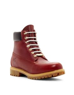 Premium Waterproof Football Boot by Timberland Timberland 6, Saved Items, Buy Shoes, Hiking Boots, Football, Stuff To Buy, Nordstrom Rack, Shopping, Style Fashion