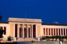 Il museo archeologico di Atene | Camperistas.com