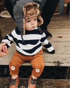 So cute. Cute Baby Boy Outfits, Trendy Baby Clothes, Little Boy Outfits, Toddler Outfits, Adorable Baby Clothes, Cute Baby Boy Clothes, Little Boys Clothes, Newborn Baby Boy Clothes, Child Baby