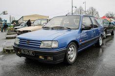 Peugeot 309 GTI