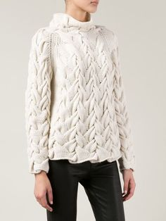 The Row 'leander' Sweater - A'maree's
