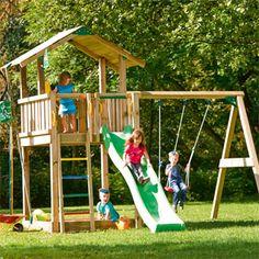 Great Kinder Garten Spielraum Spielturm Rutsche Schaukel Klettern