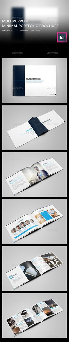 Photography PhotoBook Brochure Volume 1 Brochures, Photography