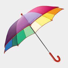[MoMA Store] Kids' 'Color Wheel' Umbrella - $18