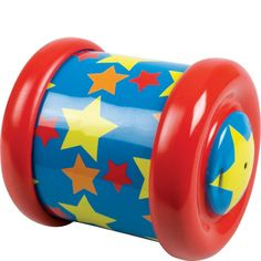 Come Back Roller - Toys for babies - Toy Shop | Letterbox