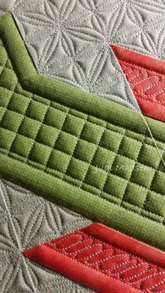 https://flic.kr/p/R1NSpC | 3 | Design by Judi Madsen of Green Fairy Quilts