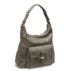 Shop handbags - ECCO Albertville Hobo Bag at ECCO USA. These bags from our handbags collection are perfect for women looking for casual bags. Ecco US Online Store Casual Bags, Hobo Bag, Looking For Women, Footwear, Handbags, Purses, Lady, Shopping, Shoes