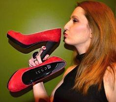 #FashionAndre 2, #shoes - Nessi