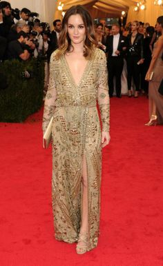 Met Gala 2014: Best Dressed [PHOTOS]