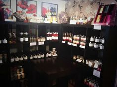 1530 The Restaurant in Castleton, Derbyshire has just started stocking our products. It looks fantastic! #Relish