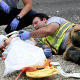 What 1 Firefighter Did For a Child Involved in a Car Wreck Will Warm Your Heart more at my site You-be-fit.com