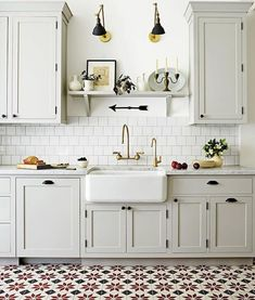 Creative Custom Kitchen Remodel to inspire you (54)