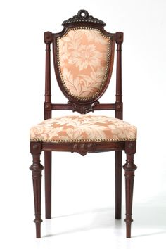 Antique Chair. Chairs
