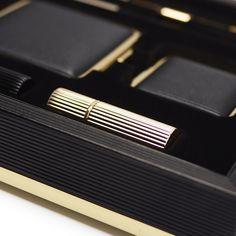 Victoria Beckham & Estee Lauder Collection 2016 by MW Luxury Packaging Luxury Packaging, Packaging Design, Victoria Beckham Estee Lauder, Packaging Solutions, Collection, Design Packaging, Package Design