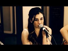 """Boyce Avenue and X-Factor alumni Fifth Harmony take on Bruno Mars' hit """"When I Was Your Man"""""""