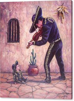 Mexican Artwork, Mexican Paintings, Mexican Folk Art, Mexican Heritage, Mexican Style, Lettrage Chicano, Tattoos Realistic, Latino Art, Mexico Culture